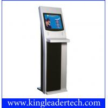 Cheap Touch Screen Kiosks , Coffee Internet TFT LCD Display TSK8015 wholesale