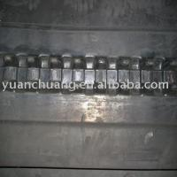 Excavator rubber track(600*100*LINKS)