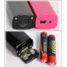 Cheap USB Or Battery Power Portable Facial Sprayer ABB406 wholesale