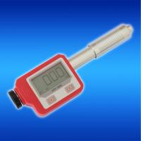 Buy cheap HTP1600 leeb portable digital hardness tester with auto impact direction at +/-2 from wholesalers