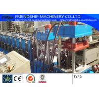 Cheap High Speed Stud and Track Roll Forming Machine With PLC Control System wholesale