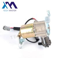 Buy cheap 48910-60020 48910-60021 Air Compressor Pump For PRADO LAND CRUISER 120 GX470 from wholesalers