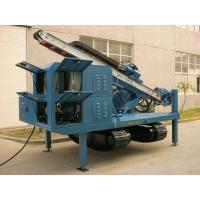 Spindle Rotatory Engineering Drilling Rig / Micro Piling Machine