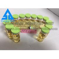 China Oxandrolone Muscle Gain Injection Suspension Liquids Anavar Lean Muscle wholesale