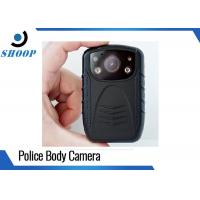 Wireless Personal Body Video Camera For Police Officers HDMI 1.3 Port