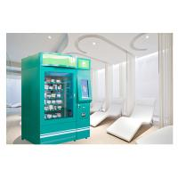 Buy cheap Medicine Auto Pharmacy Vending Machine Touch Screen , Pharmaceutical Vending Machines from wholesalers