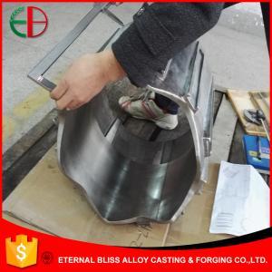 Alloy S-816 Co Alloy Steel Precision Castings Nozzle Skirt EB3376