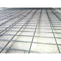 Cheap Galvanized Vinyl Coated Wire Mesh Metal Mesh Panels Welded Wire Fabric wholesale