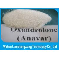 China Anavar Oxandrolone Powder Anabolic Oral Steroids wholesale