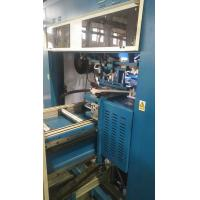 Compact Busway  BusbarFabricationEquipment For Busbar Clinching Total Length 18m