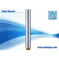 Cheap Metal Bath Rain Shower Head With handheld , Water Saving shower heads wholesale