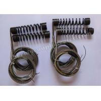 Electric Power Source Hot Runner Coil Heaters for Injection Molding System