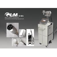 Cheap ultrasonic cavitation slimming beauty equipment with vacuum rf system for weight loss wholesale
