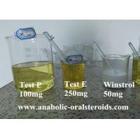China Medical Injectable Anabolic Steroids Testosterone Enanthate Injection wholesale