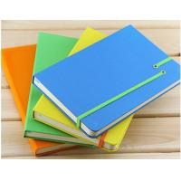 Cheap Colorful Paper note book maker wholesale