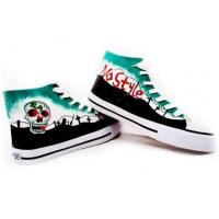 wholesale hand painted shoes
