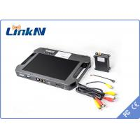 Buy cheap Portable HDMI 2.4 ghz video receiver External Display Screen AV Output from wholesalers