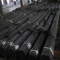 China Seamless Alloy Steel Boiler Steel Tubes Outer Dimensions 19.05mm - 114.3mm wholesale