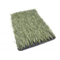 China Standard Fifa 2 Star Artificial Turf , Indoor / Outdoor Soccer Artificial Turf wholesale