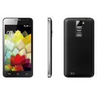 Cheap 5MP Dual Sim Smart Mobile Phone Android 4.4.2 , 3G Mobile Phone wholesale