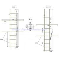 Cheap Pilot rope ladder wholesale