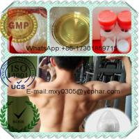 99% Steroid Powder  Testosterone Decanoate 5721-91-5  For Musle Building