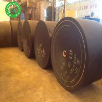 Cheap high quality dark black double side recycled pulp paper black kagit paper wholesale