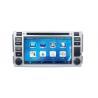 Cheap 6.2 Inch Car DVD Player For HYUNDAI SANTA FE(2006-2012),GPS,DVD,BT,PIP Function wholesale
