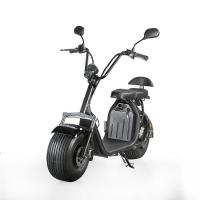 China High Power Electric Scooter China EEC Electric Motorcycle 60V Voltage Best Electric Motorcycle wholesale