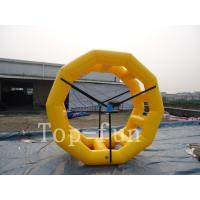 China PVC Tarpaulin Inflatable Water Games wholesale