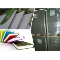 Buy cheap High density recycled Grey Board Sheets Chipboard used for notebook from wholesalers