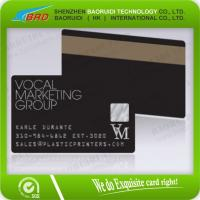 Cheap Promotional Magnetic Business Card (HI-CO/LO-CO MAGNETIC) wholesale