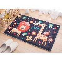 China Various Pattern 100% Polypropylene Area Rugs Waterproof For Hotel / Casino wholesale