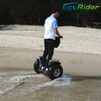 Quality Off Road 2 Wheel Electric Scooter Personal Transportation Vehicles Self Balancing for sale