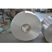 China Customized Precise 8011  8079  O /H19 Metal Strip Aluminium strip Foil For Bottle Cap and Pipe wholesale