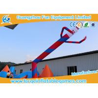 Buy cheap Mini custom Inflatable Advertising Products For Party / Zoo / Backyard from wholesalers