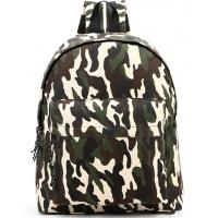 Outdoor Camouflage Outdoor Sports Backpack For Teenagers / Adults , Sports Travel Backpack