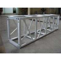 China Aluminum Square Truss Stage Lighting Stands Heavy Loading Lighting for Exhibition / Car Show wholesale