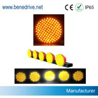 China Super Bright Solar Arrow Board LED Directional Light Bar 1000 Meter Visiable wholesale