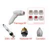 Cheap Salon , Spa , Clinic Cavitation Fractional RF Machine For Facial Skin Lifting wholesale