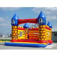 Cheap Home And Mall Used Giant Inflatable Bouncer Kkb-g007 For Kids Bouncy Playing wholesale