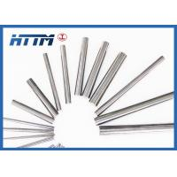 0.4 , 0.6 micron HIP Sintered Cemented Carbide Rods in various metric size, h6 grinding