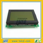 12864 128*64 graphic mono LCD module COB type