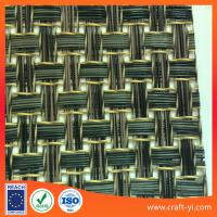 Textilene sling fabric in high Strength suit all weather in weave mesh fabric PVC