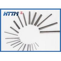 China 4200 MPa Sintering Cemented Carbide Rods / Bar with CO 12% , Density 14.17 g / cm3 wholesale