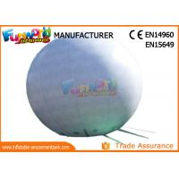 China Round Cube Plane Helium Balloon For Party Advertising ROHS EN71 wholesale
