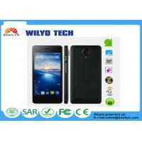 Cheap W4 4.5 inch 960x540P Android 4.4 4g Lte Smartphones With 5.0Mp Camera wholesale