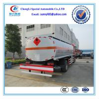 Cheap 6*2 Fuel truck carry 35000L fuel tanker (DongFeng) wholesale