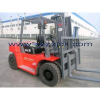 China Forklift CPCD50A wholesale