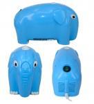 China Portable Asthma Pediatric Compressor Nebulizer Machine with Mask and Kits wholesale